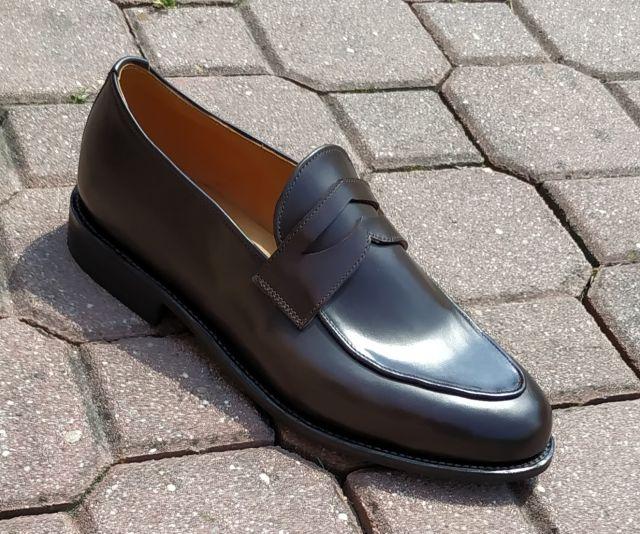 Penny loafer - kopyto KRZYSZTOF