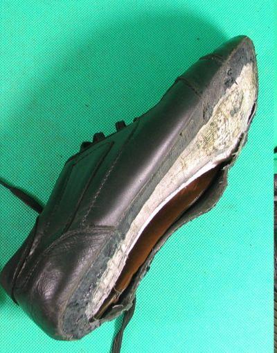 Home Proofshoes dowód na idealne buty